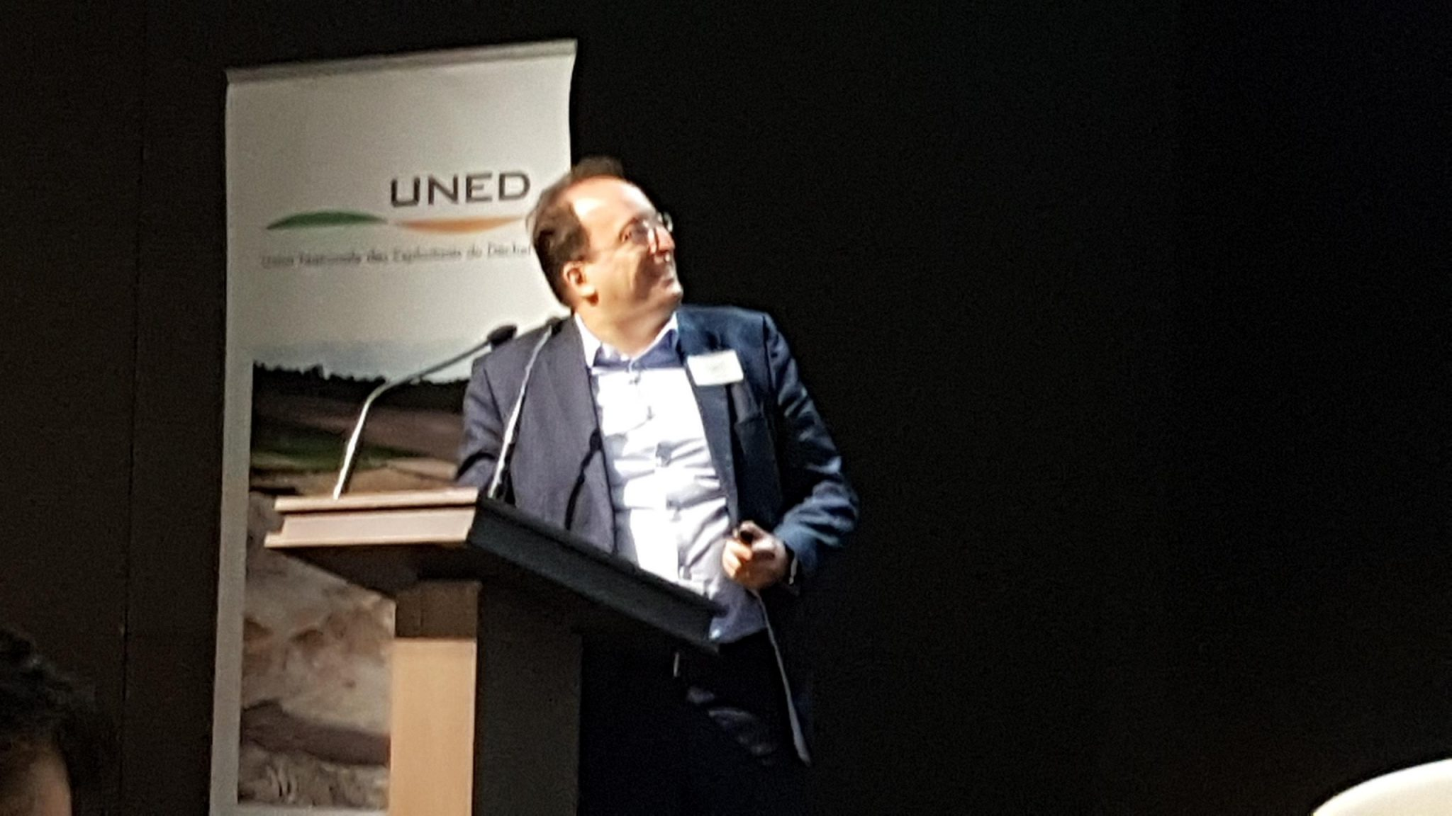 ECT colloque UNED