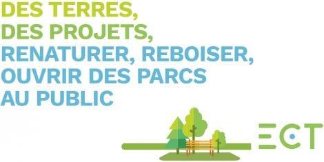 ECT Renaturer reboiser parcs
