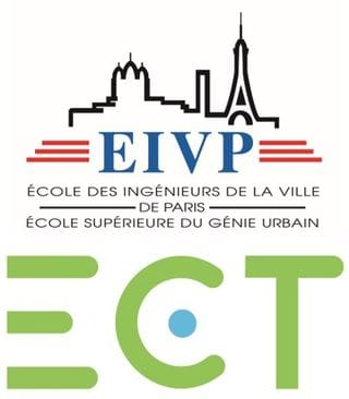 EIVP et groupe ECT
