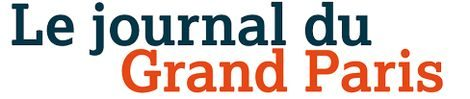 Logo presse : Journal du Grand Paris