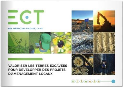 Brochure interactive : activité d'ECT en images.