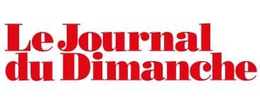 Logo presse : Le Journal du Dimanche