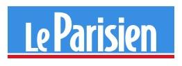 Logo presse : Le Parisien