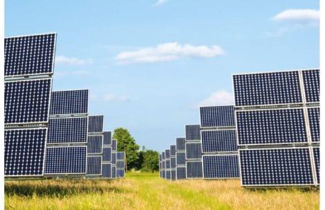 ECT-ACT-E énergie solaire photovoltaïque