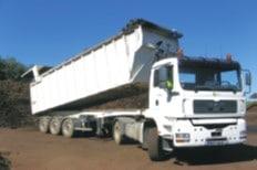 Groupe ECT Biodepe gestion des déchets organiques transport