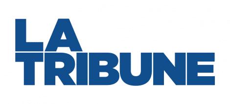 Logo presse : La Tribune