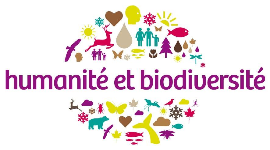logo Humanité et Biodiversité