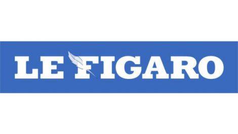 Logo presse : Le Figaro