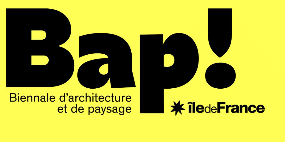 Biennale d'architecture et de paysage de Versailles