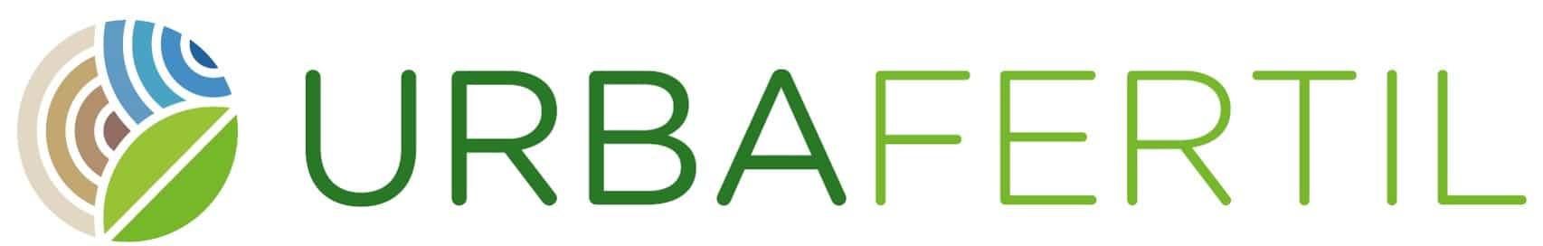 Urbafertil, logo