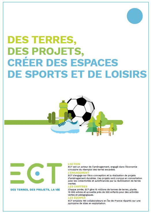 Solution d'aménagement : espaces sportifs et loisirs