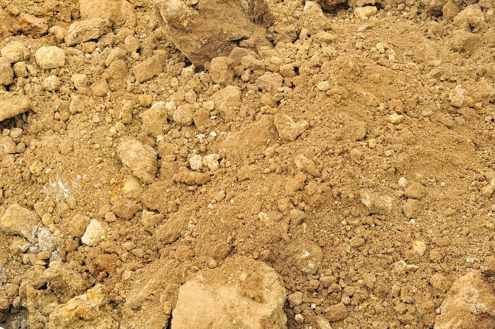 La réutilisation des terres excavées, facteur d'optimisation