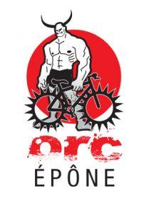 Logo ORC club Epône